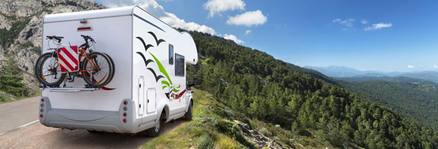 achat de camping car