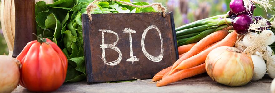 Acheter ses produits bio