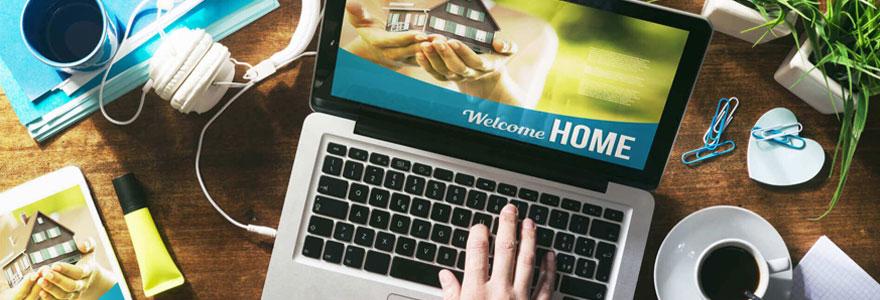 Actualités immobilières en ligne