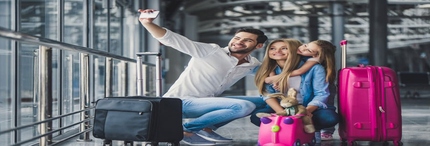 Idées de séjours pour des vacances en famille  réussies