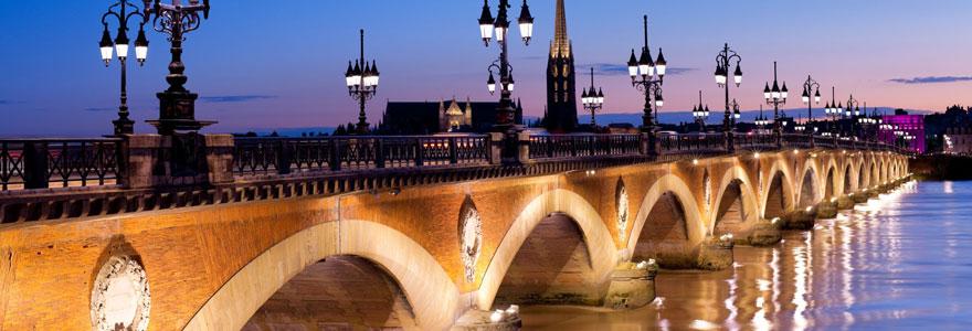 loisirs à faire à Bordeaux