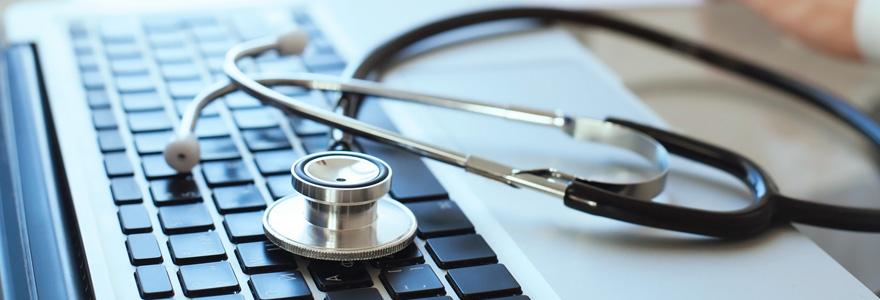 médecins de garde en ligne