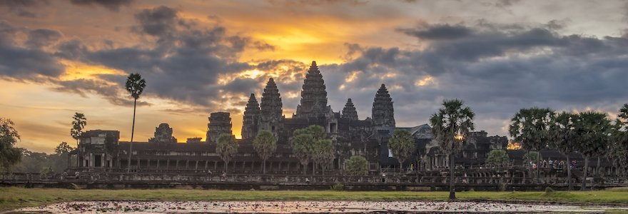 obtenir un visa pour le Cambodge