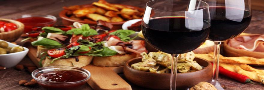 Où déguster des plats italiens authentiques à Bordeaux
