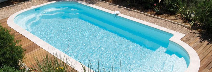 piscine monocoque