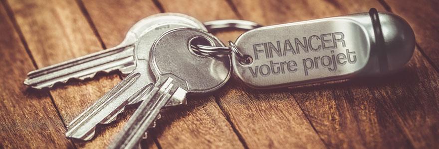 Recherche de financement pour un projet d'investissement en Provence