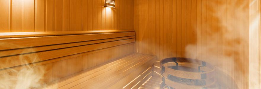Tarifs de saunas finlandais