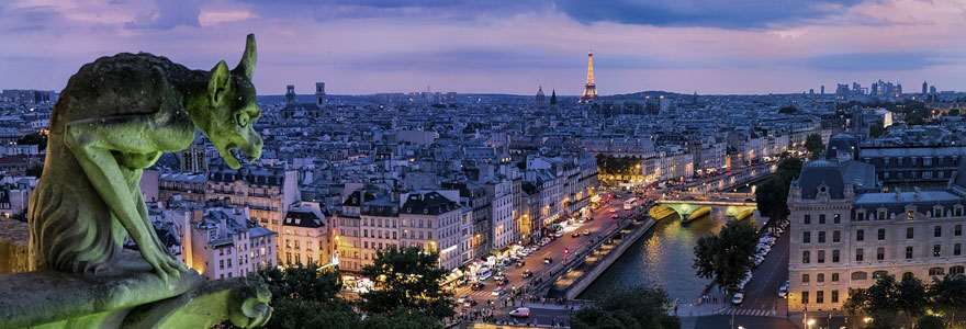 anecdotes sur Paris
