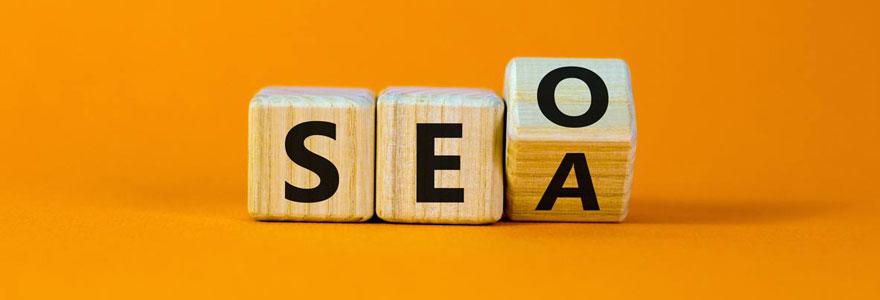 SEO et SEA